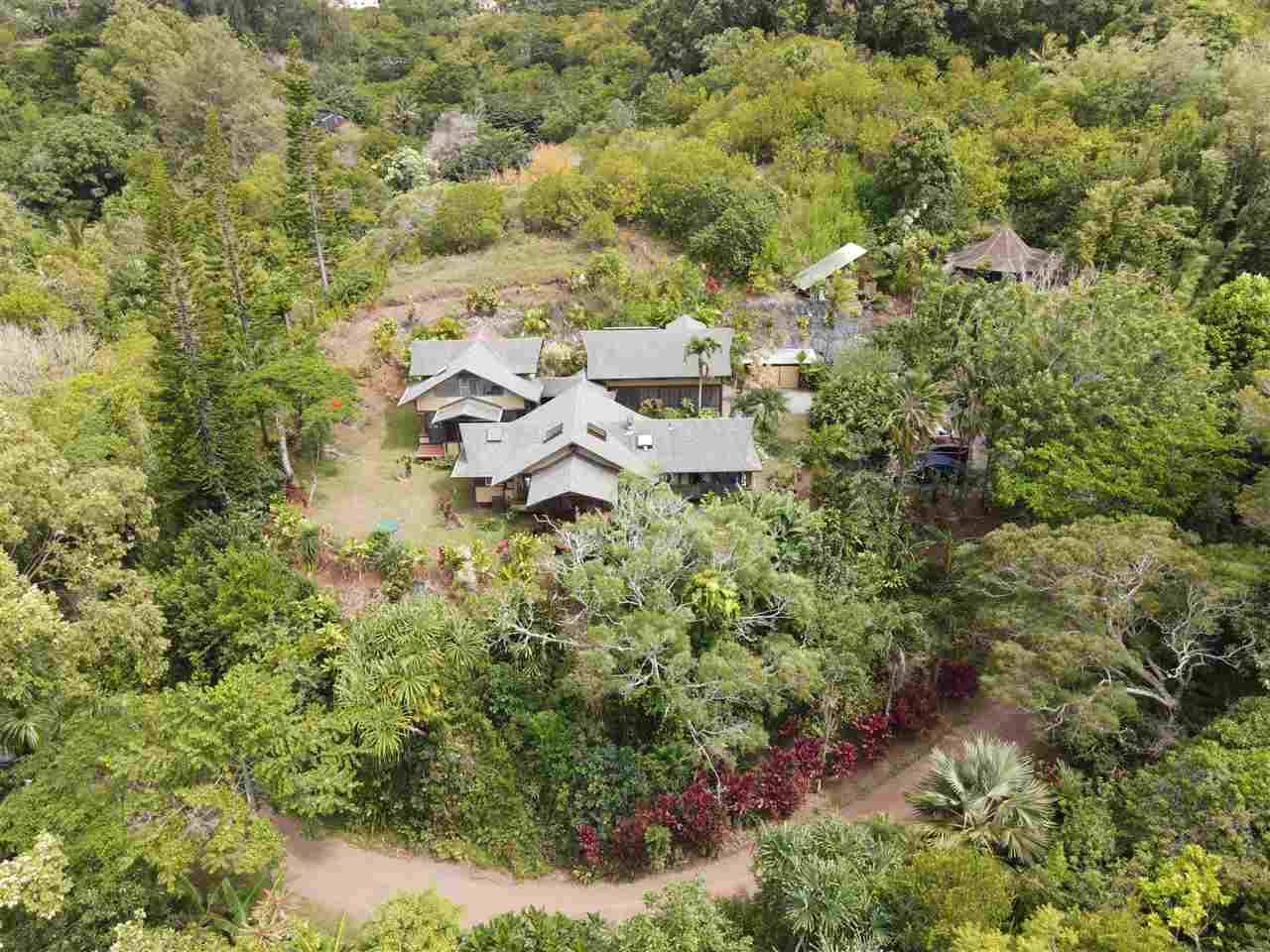 680  Kuiaha Rd , Haiku home - photo 2 of 30