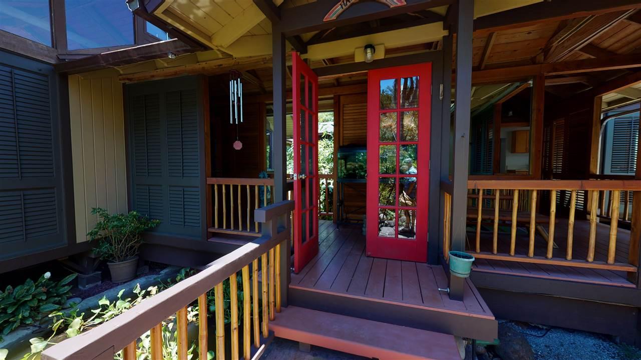 680  Kuiaha Rd , Haiku home - photo 5 of 30