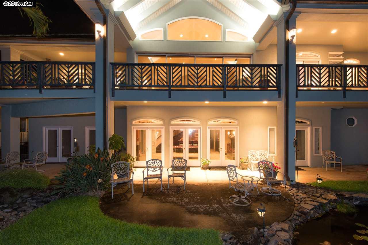 681  S Alu Rd Wailuku Heights, Wailuku home - photo 25 of 30