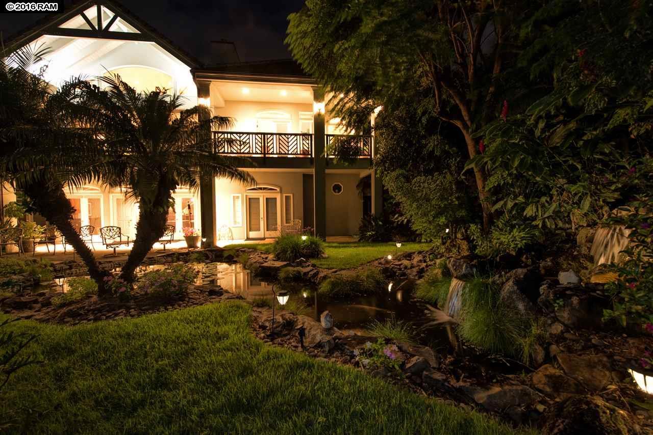 681  S Alu Rd Wailuku Heights, Wailuku home - photo 7 of 30