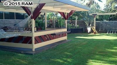 681  Imihale St , Kihei home - photo 1 of 23