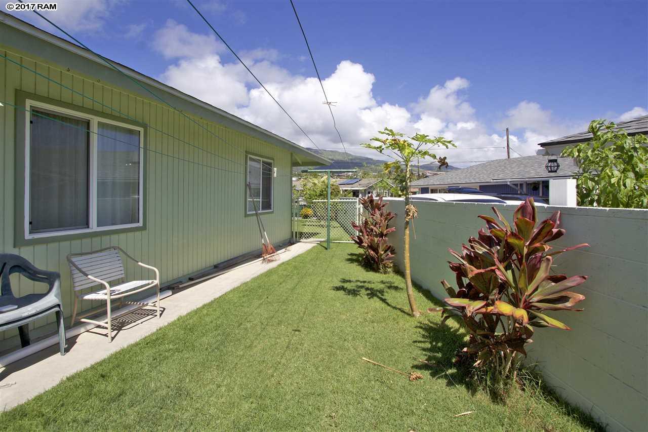 682  Hilinai St , Wailuku home - photo 21 of 29