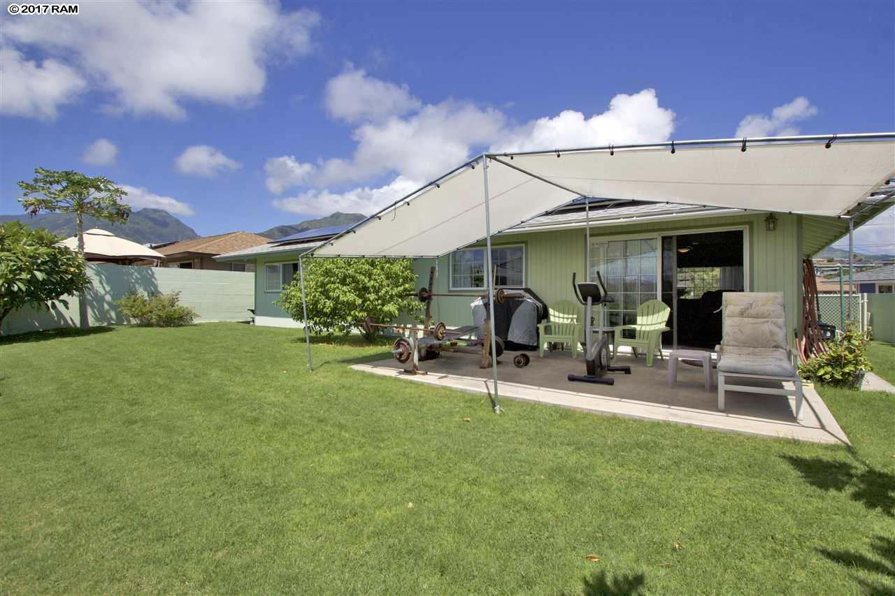 682  Hilinai St , Wailuku home - photo 22 of 29