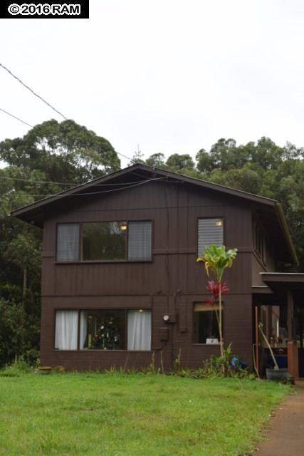 685  Upper Ulumalu Rd , Haiku home - photo 1 of 30