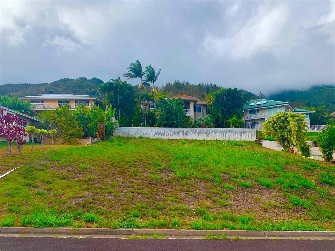688 Noweo Pl  Wailuku, Hi 96793 vacant land - photo 3 of 7
