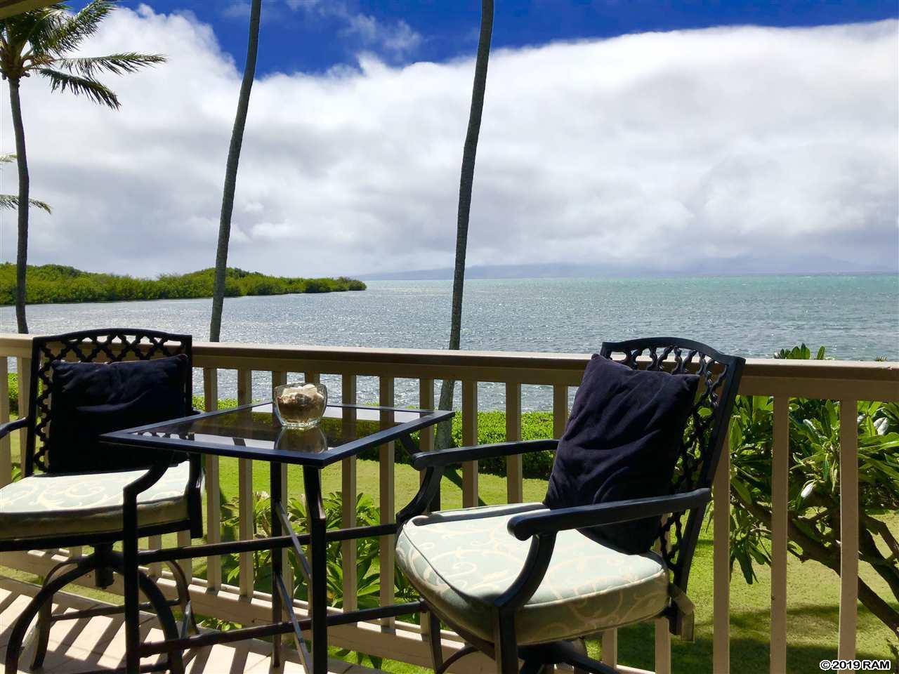 Wavecrest condo # A305, Kaunakakai, Hawaii - photo 15 of 16