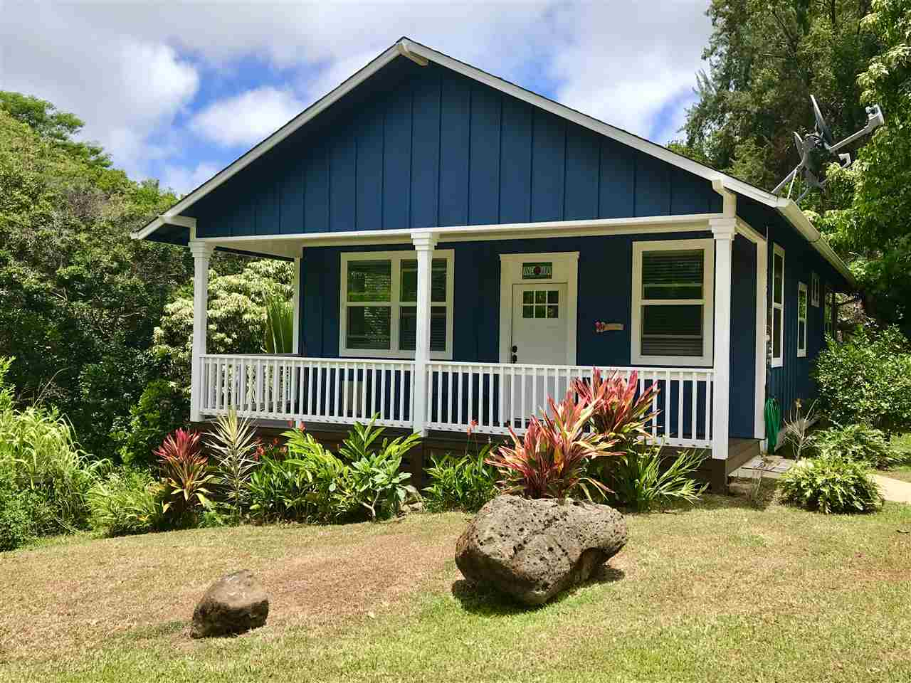 734  Kuiaha Rd , Haiku home - photo 17 of 29