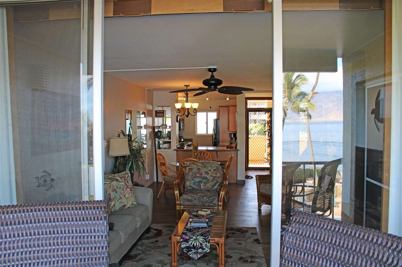 Menehune Shores condo # 308, Kihei, Hawaii - photo 6 of 22