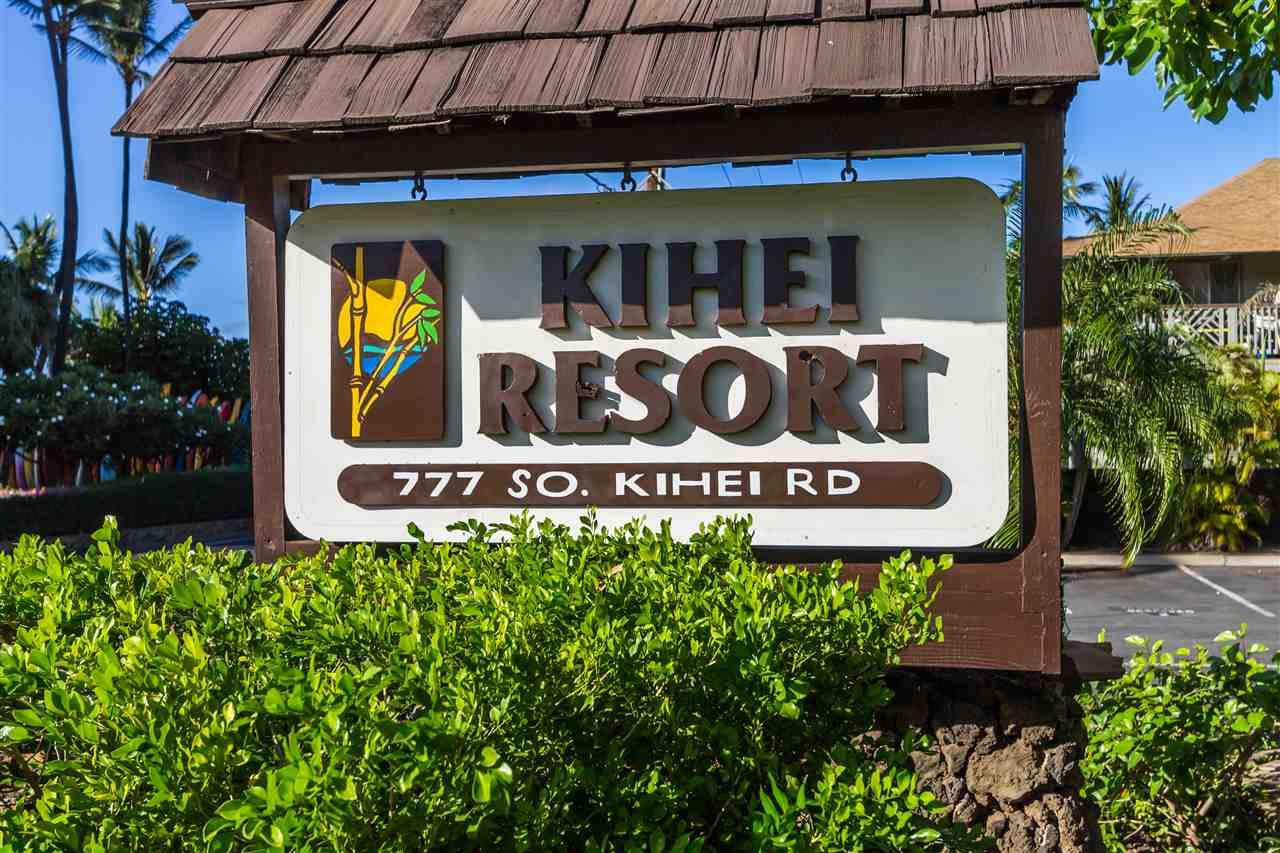 Kihei Resort condo # 114D, Kihei, Hawaii - photo 2 of 26