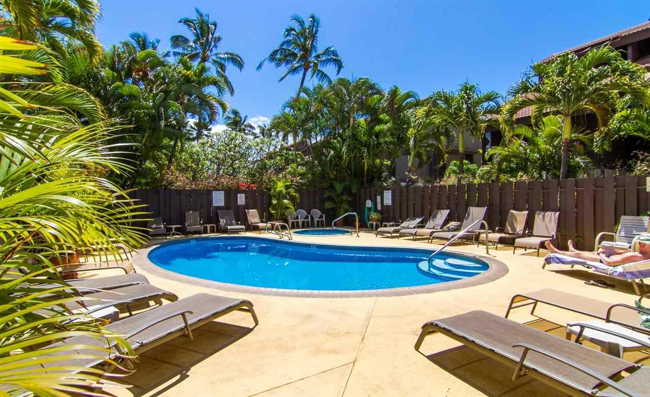 Kihei Resort condo # 114D, Kihei, Hawaii - photo 21 of 26
