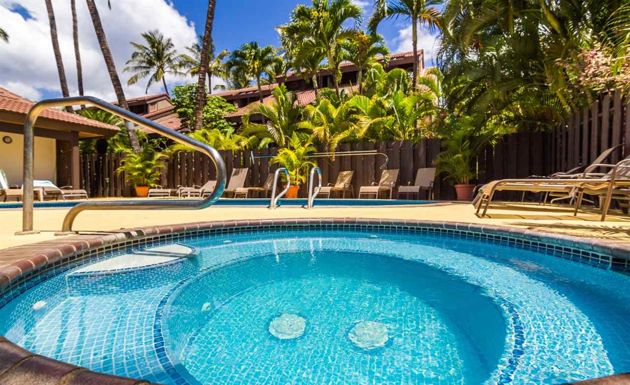Kihei Resort condo # 114D, Kihei, Hawaii - photo 22 of 26