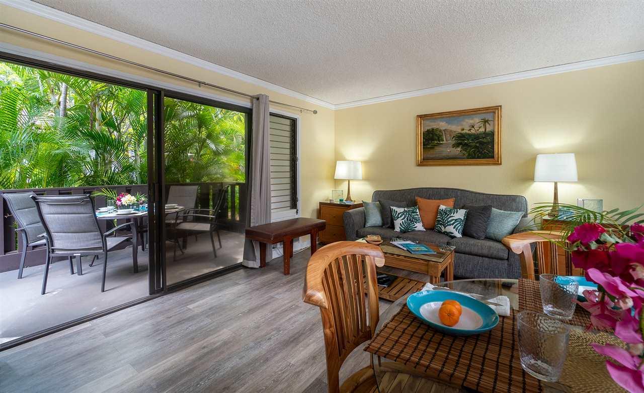 Kihei Resort condo # 114D, Kihei, Hawaii - photo 8 of 26