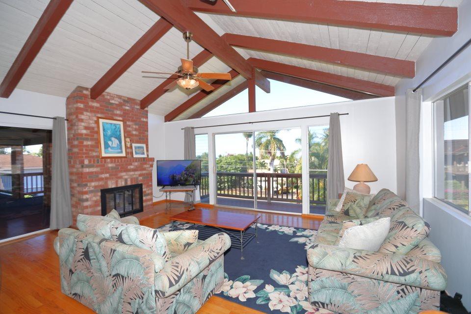 818  Kumulani Dr Maui Meadows, Maui Meadows home - photo 2 of 30