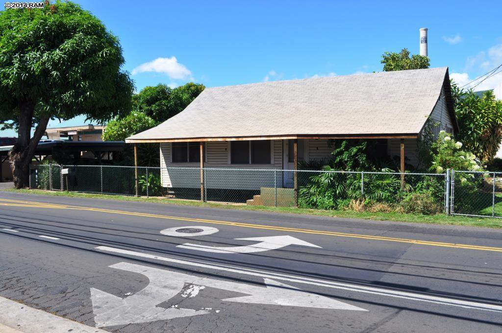 818  Wainee St Downtown Lahaina, Lahaina home - photo 2 of 12