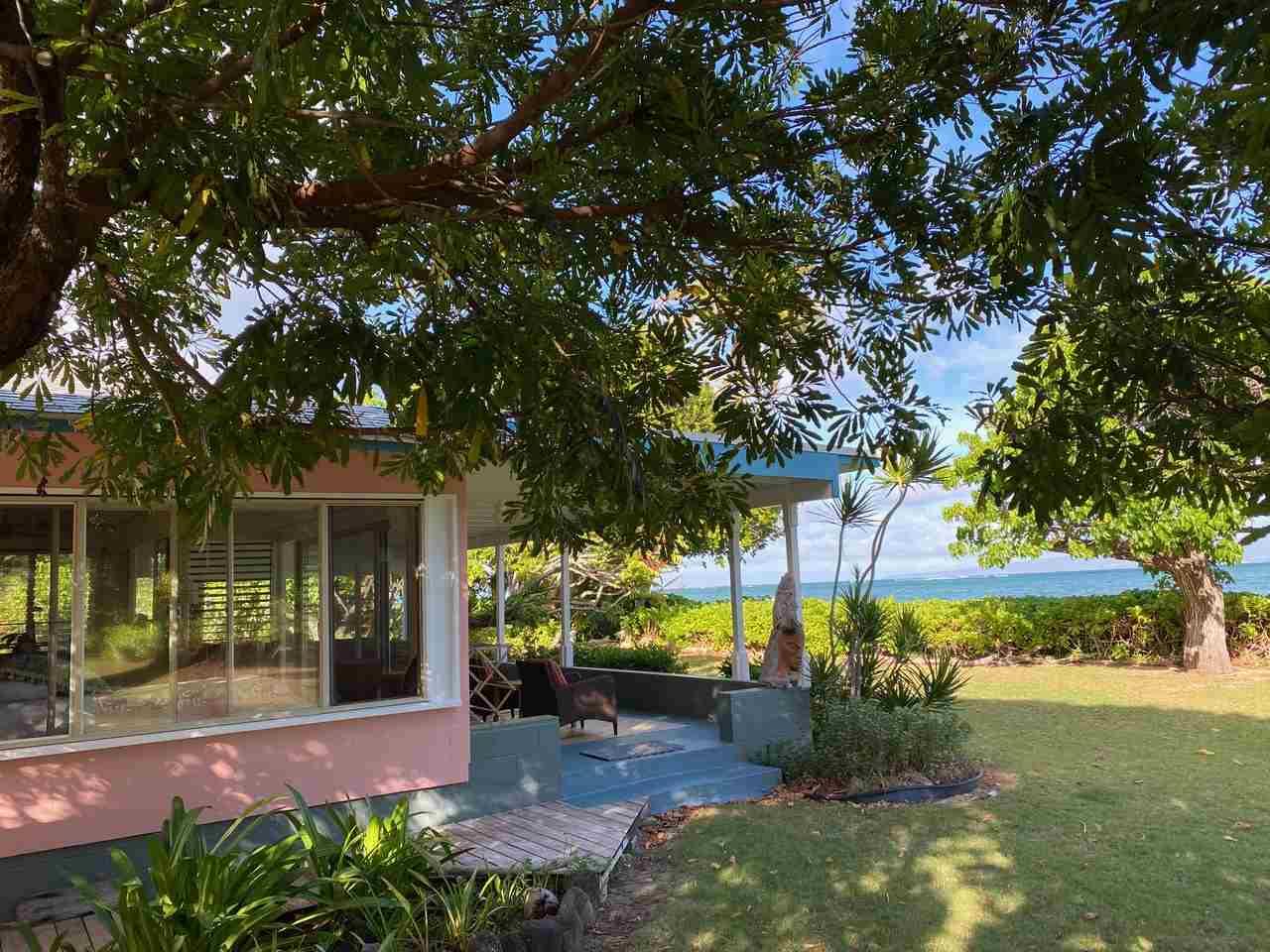 8714  Kamehameha V Hwy Puko'o, Molokai home - photo 16 of 20