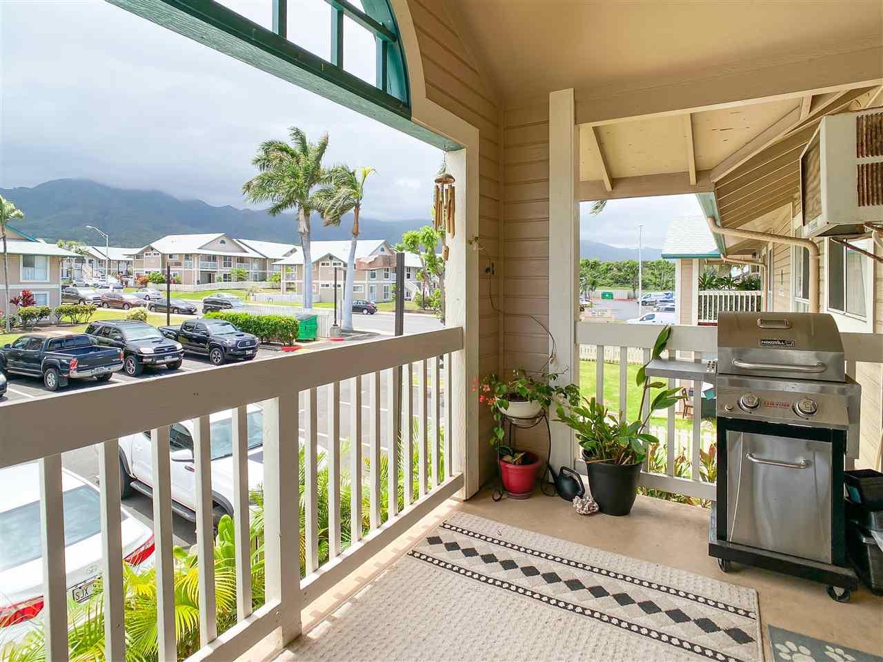 Iao Parkside IV-B condo # 31-204, Wailuku, Hawaii - photo 21 of 24
