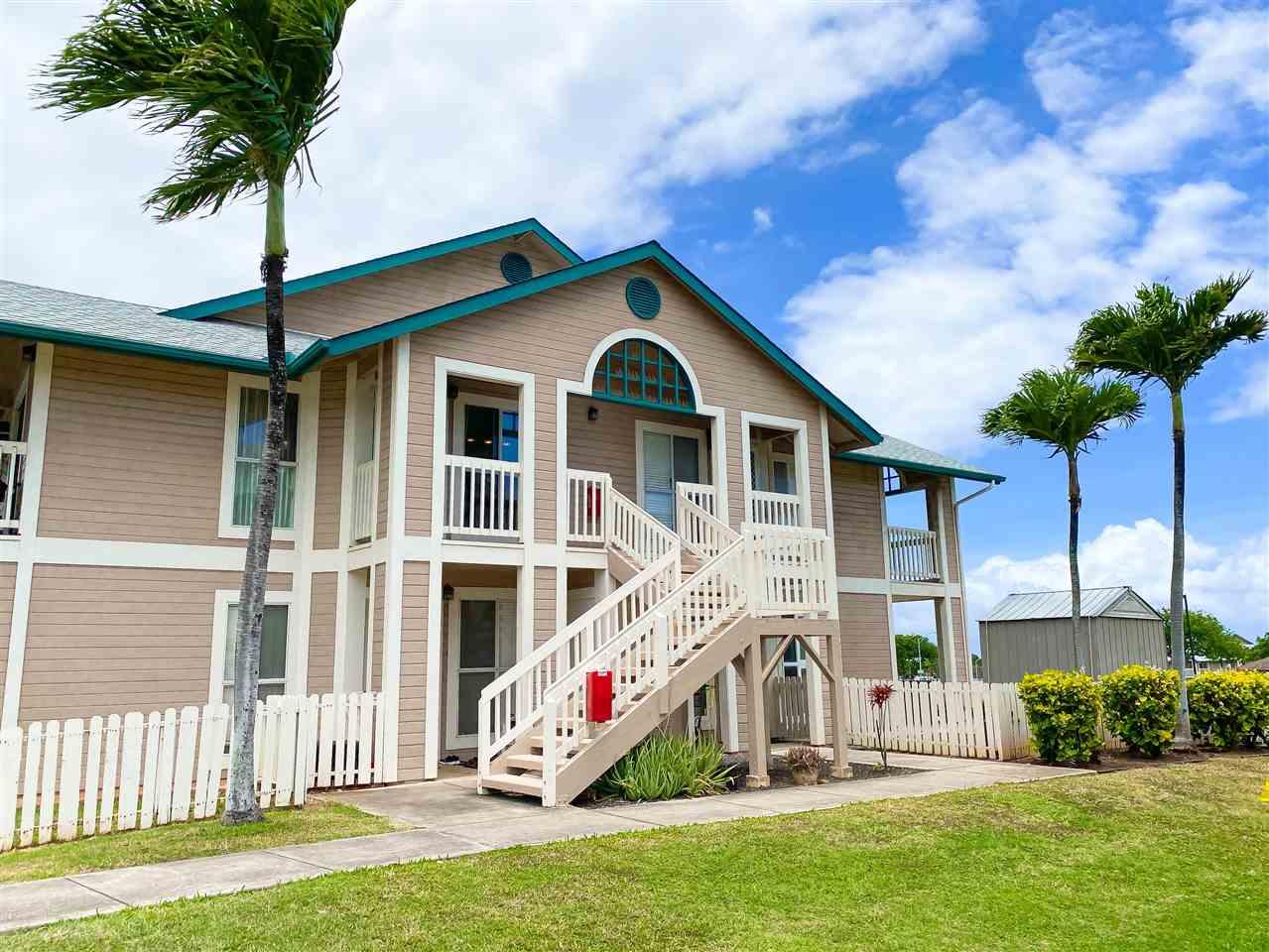 Iao Parkside IV-B condo # 31-204, Wailuku, Hawaii - photo 23 of 24