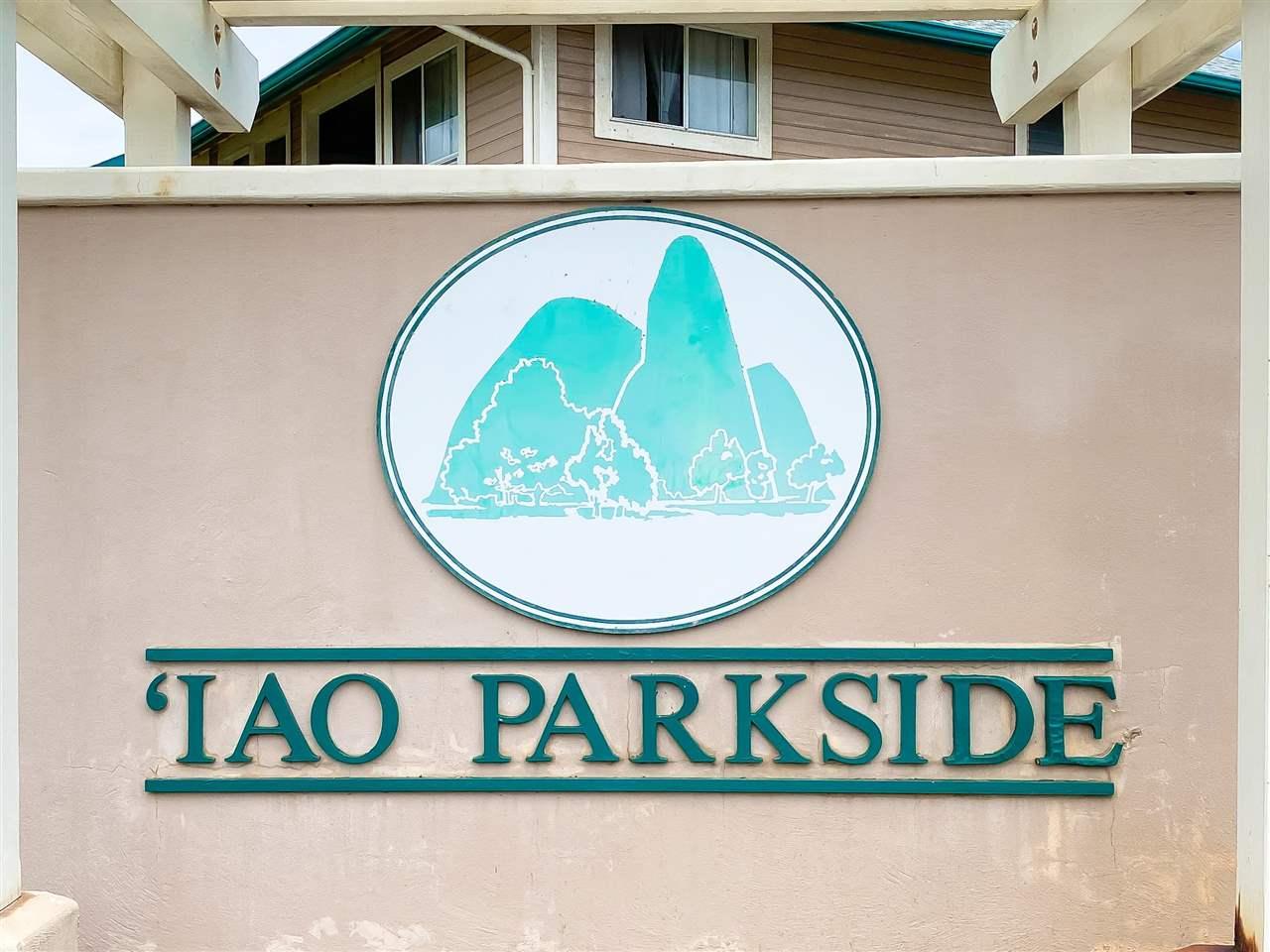 Iao Parkside IV-B condo # 31-204, Wailuku, Hawaii - photo 24 of 24