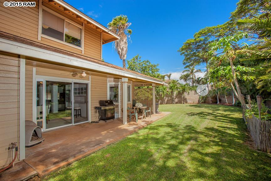 919  Kahoku Pl , Kihei home - photo 3 of 30
