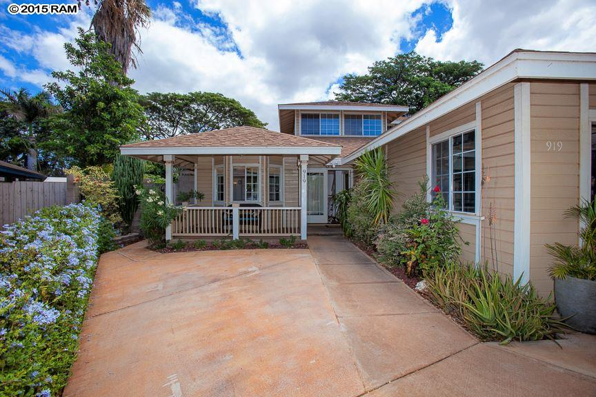 919  Kahoku Pl , Kihei home - photo 21 of 30