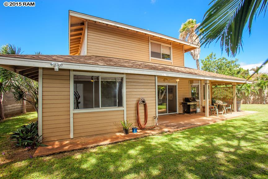 919  Kahoku Pl , Kihei home - photo 23 of 30