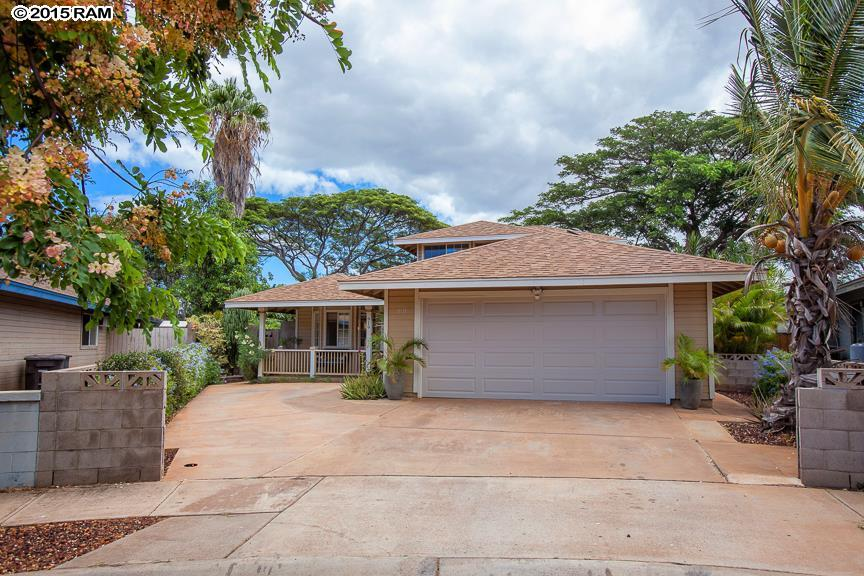 919  Kahoku Pl , Kihei home - photo 25 of 30