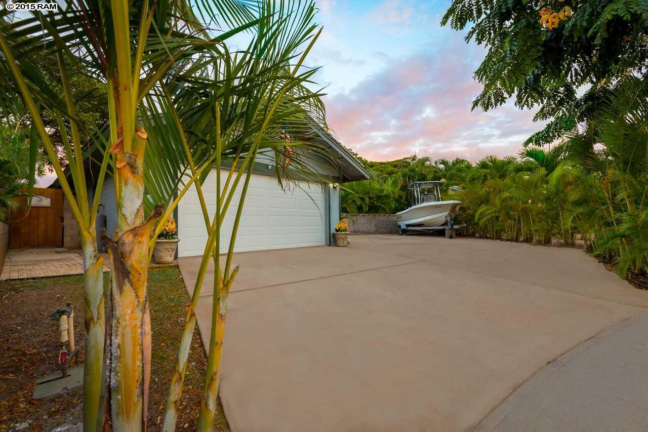 921  Kahoku Pl North Kihei, Kihei home - photo 23 of 30
