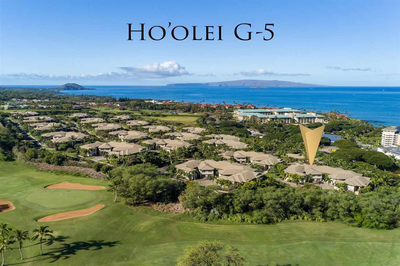 Hoolei condo # G-5, Kihei, Hawaii - photo 30 of 30