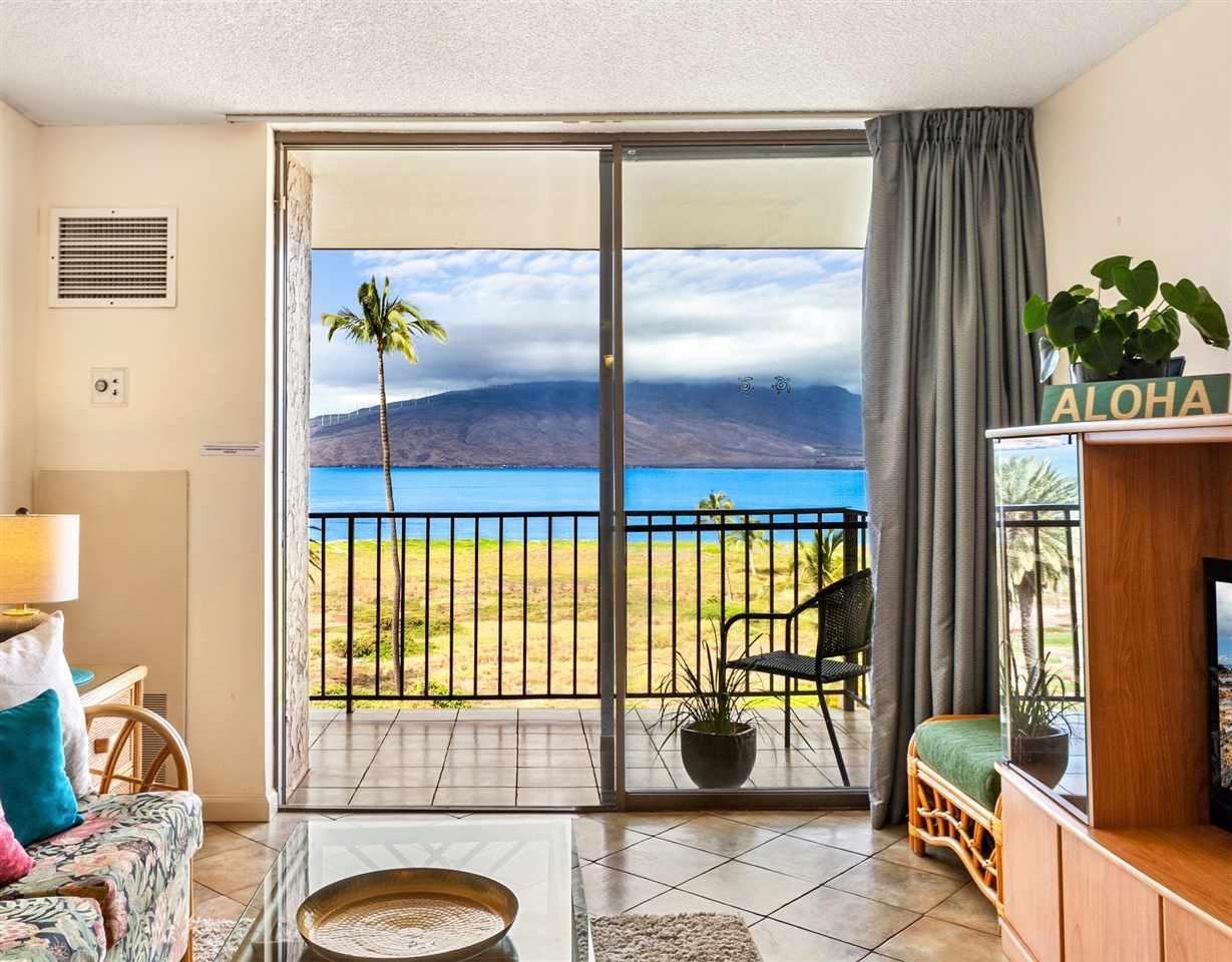 Kauhale Makai condo # 608, Kihei, Hawaii - photo 2 of 30