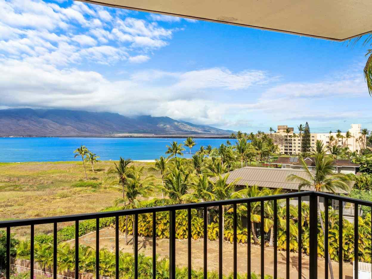 Kauhale Makai condo # 608, Kihei, Hawaii - photo 14 of 30