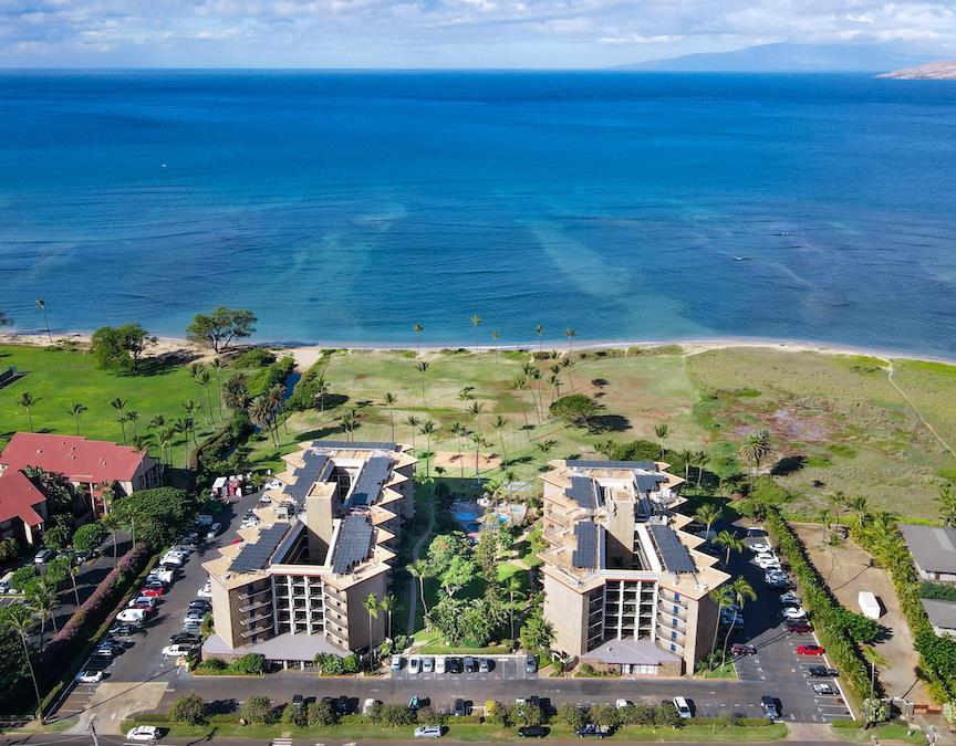 Kauhale Makai condo # 608, Kihei, Hawaii - photo 3 of 30