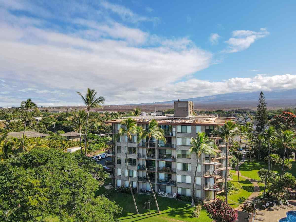 Kauhale Makai condo # 608, Kihei, Hawaii - photo 26 of 30