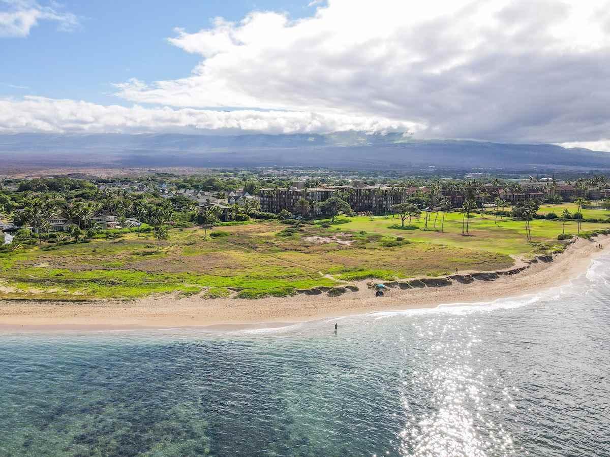 Kauhale Makai condo # 608, Kihei, Hawaii - photo 27 of 30