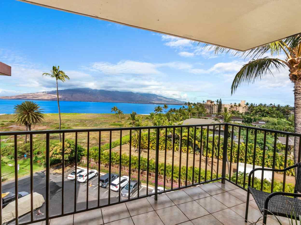 Kauhale Makai condo # 608, Kihei, Hawaii - photo 7 of 30