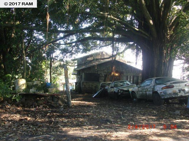 979  Hana Hwy Upper Nahiku,  home - photo 1 of 1