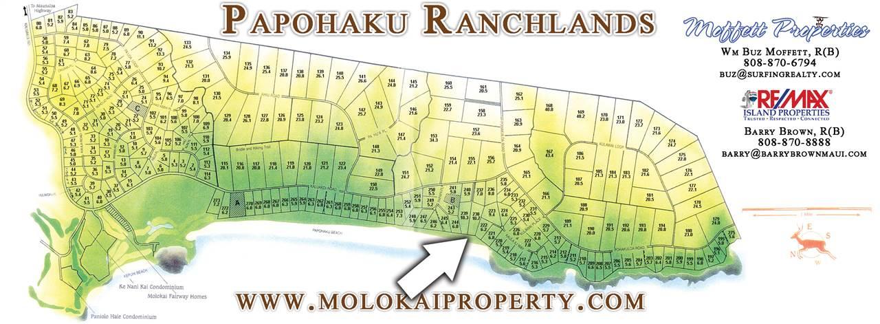 0 Kalua Koi Rd Builder Lot 238 Maunaloa, Hi 96770 vacant land - photo 17 of 18