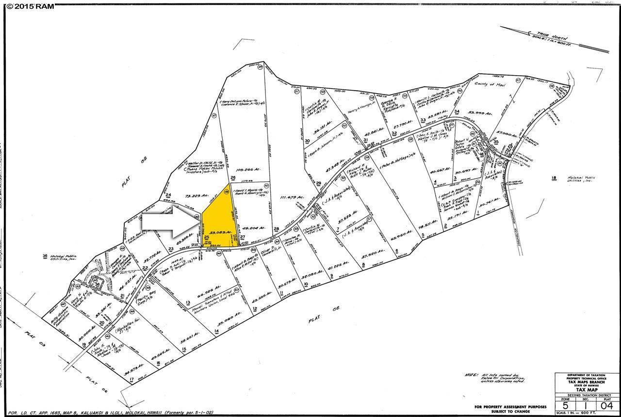 Kalua Koi Rd Lot 48 Maunaloa, Hi 96770 vacant land - photo 7 of 7
