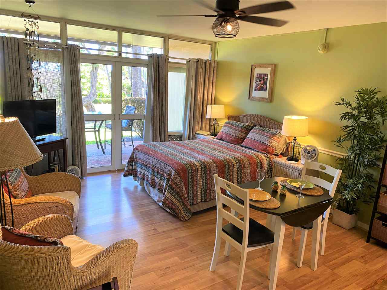 West Molokai Resort condo # 13B02, Maunaloa, Hawaii - photo 1 of 14