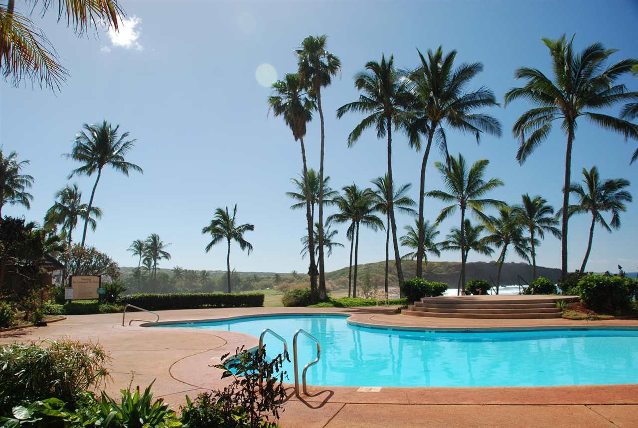 West Molokai Resort condo # 13B02, Maunaloa, Hawaii - photo 13 of 14