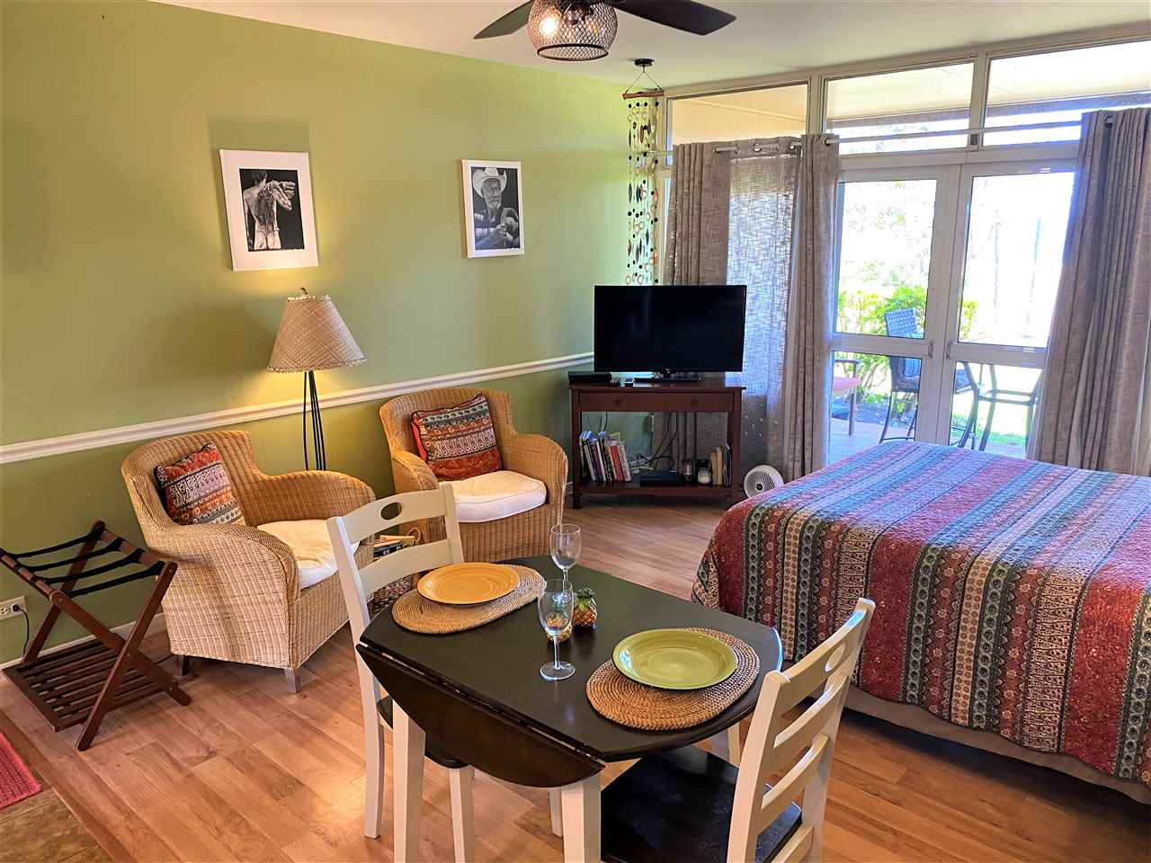 West Molokai Resort condo # 13B02, Maunaloa, Hawaii - photo 4 of 14