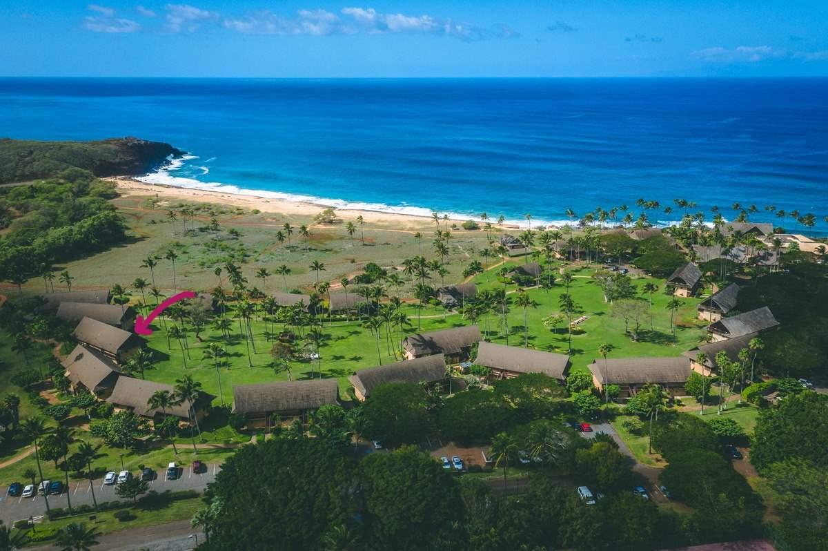 West Molokai Resort condo # 13B08/2212, Maunaloa, Hawaii - photo 1 of 30