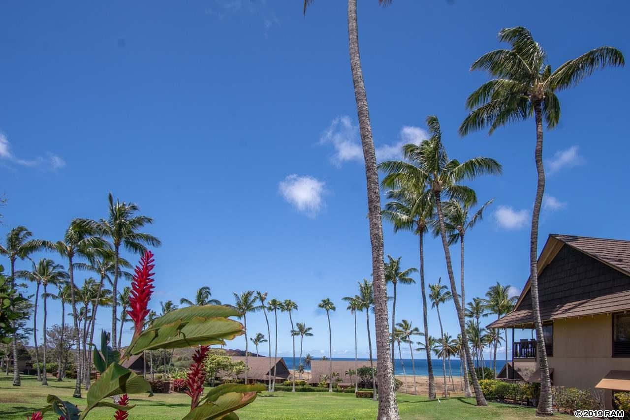 West Molokai Resort condo # 17B-04, Maunaloa, Hawaii - photo 1 of 14