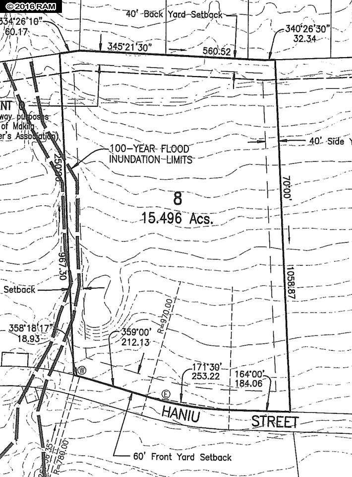 Lot 8 Haniu St 8 Lahaina, Hi 96761 vacant land - photo 12 of 12