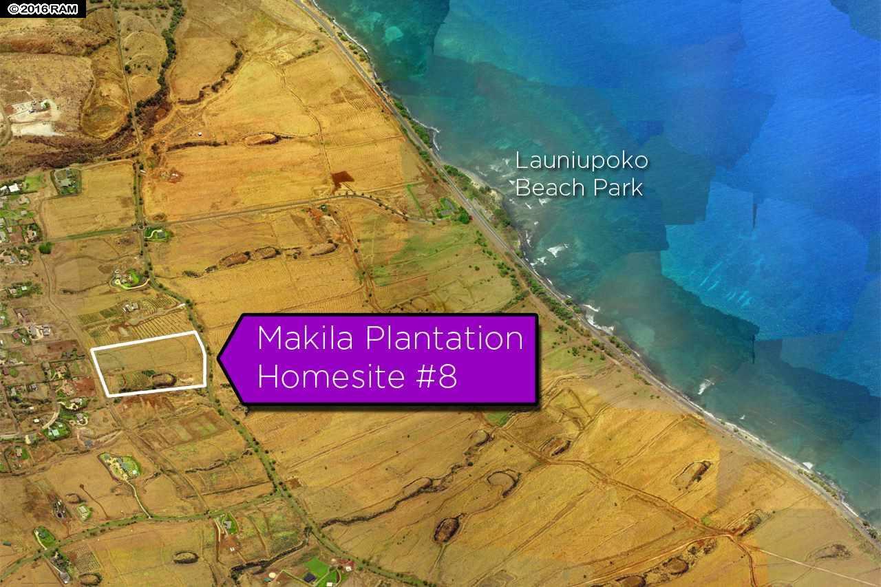 Lot 8 Haniu St 8 Lahaina, Hi 96761 vacant land - photo 3 of 12