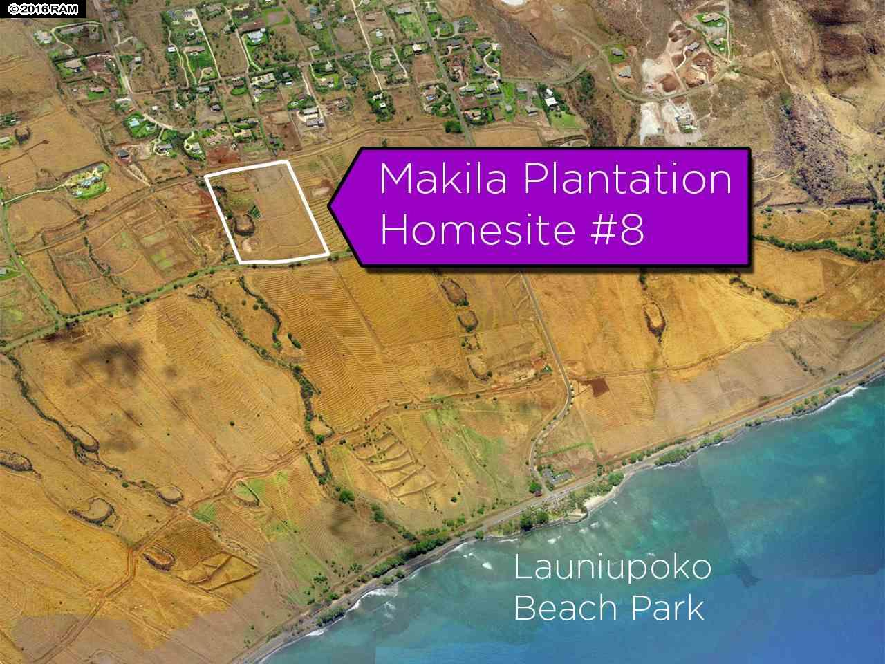 Lot 8 Haniu St 8 Lahaina, Hi 96761 vacant land - photo 6 of 12