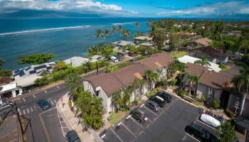 Channel House condo # A101, Lahaina, Hawaii - photo 1 of 20