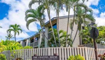 Channel House condo # B203, Lahaina, Hawaii - photo 1 of 20