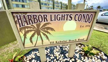 Harbor Lights condo # B415, Kahului, Hawaii - photo 0 of 1
