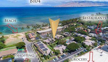 Kihei Garden Estates condo # B104, Kihei, Hawaii - photo 1 of 19