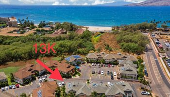 Villas at Kenolio I condo # 13k, Kihei, Hawaii - photo 1 of 30